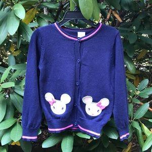 Gymboree Toddler Girl Cardigan Sweater *3T